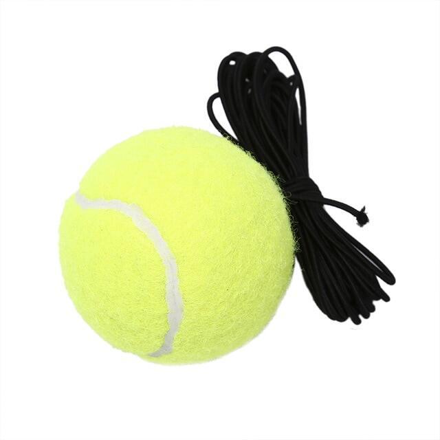 Tennis Đào Tạo Primaire Công Cụ Oefening Tennisbal Rebound Bal Tennisbal Zelfstudie Rebound Bal Tennis Huấn Luyện Viên 72 Gam/117...