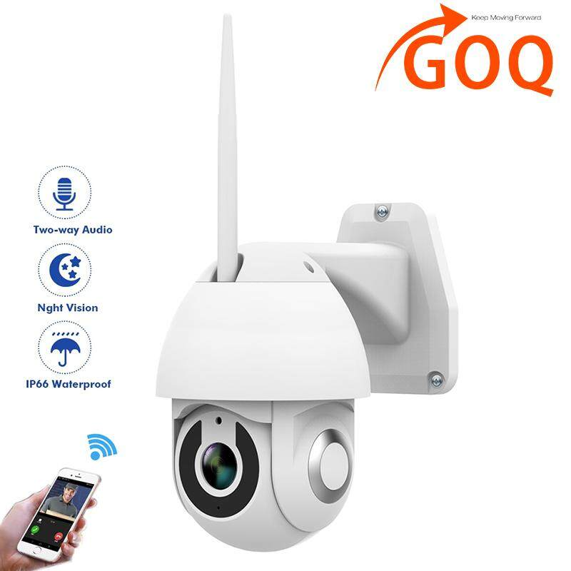 Home Surveillance Wireless PTZ IP Fake Dummy Rotation Camera CCTV Security Camera Night Vision M6