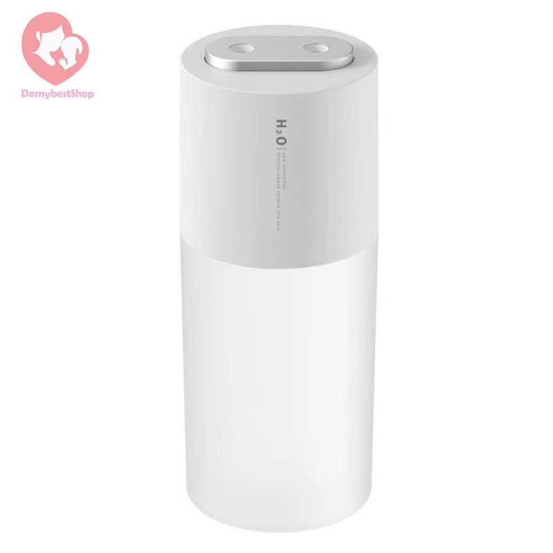 Cool Mist Maker 2 Nozzle Portable Mini Home Aroma Air Ultrasonic Humidifier Aromatherapy Diffuser Singapore