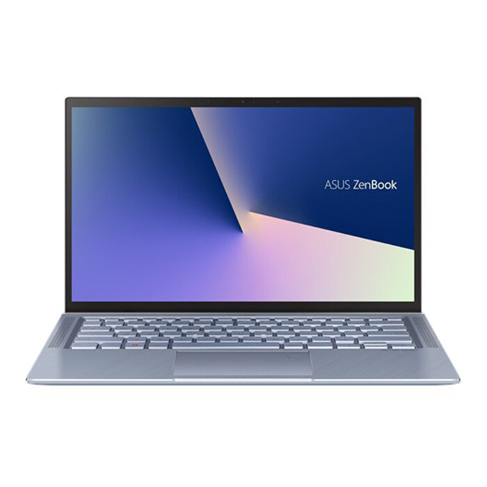 Asus ZenBook UM431D-AAM071T Notebook Silver (14inch/AMD R5/8GB/512GB SSD/AMD Vega) Malaysia