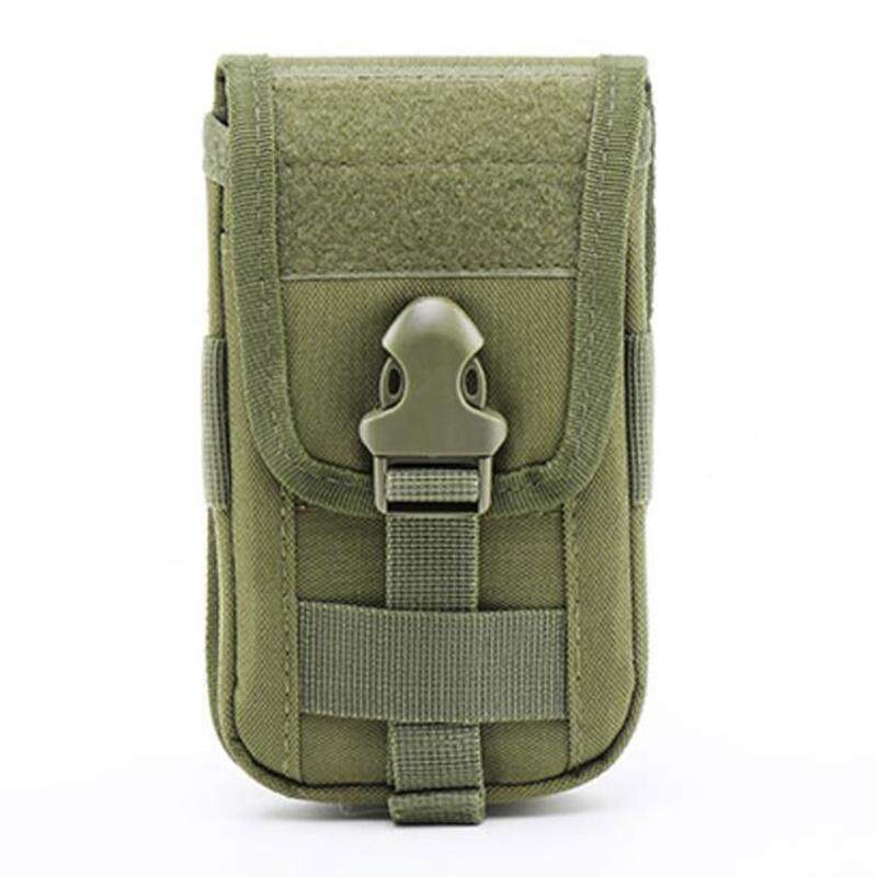 Yujun Mens Outdoor Molle Waist Pack Fanny Phone Pouch Belt Bag By Yujun Sports.
