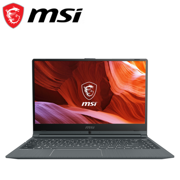 MSI Modern 14 A10M-819 14  FHD IPS Laptop Grey ( I5-10210U, 8GB, 256GB SSD, Intel, W10 ) Malaysia