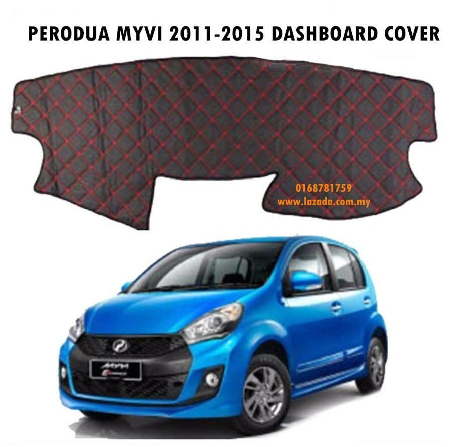 PERODUA MYVI 2011-2015 DASHBOARD COVER