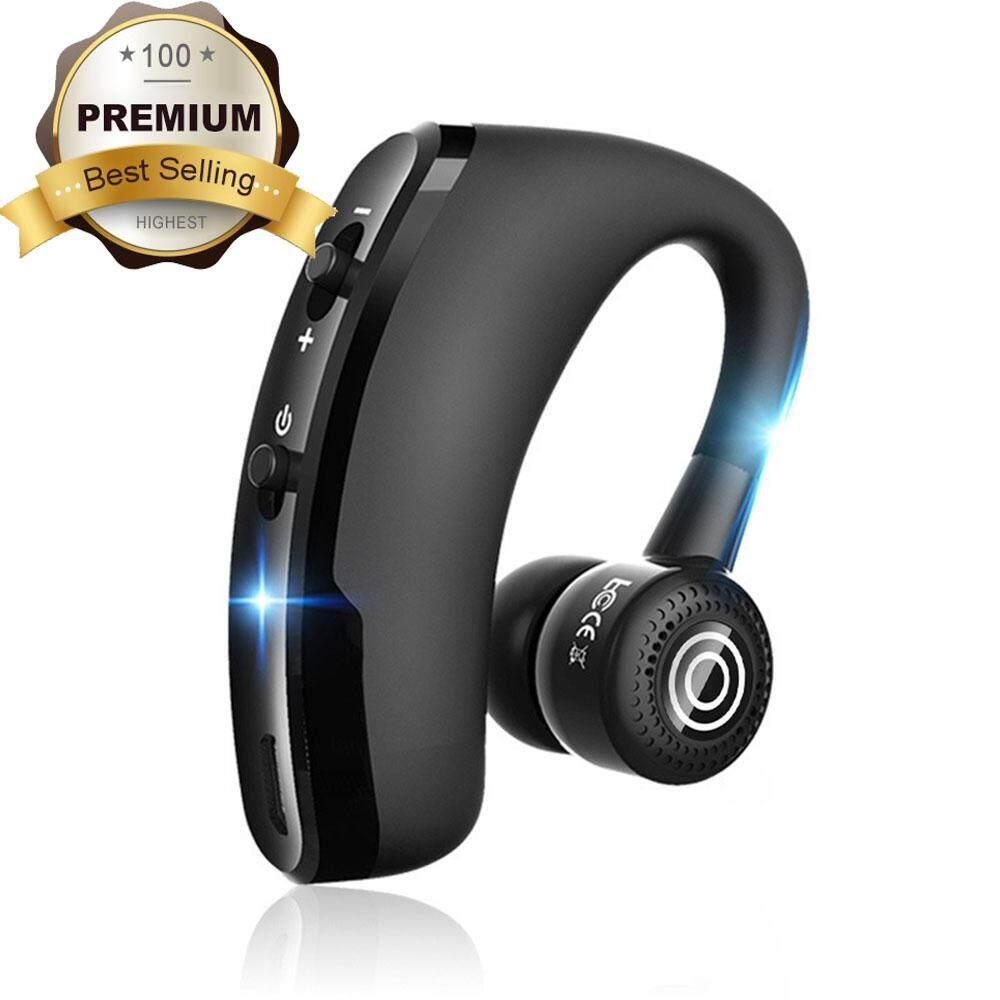 da608fce6d51d7 OrzBuy V9 Ear Wireless CSR Bluetooth Earphone Headset - Wireless Bluetooth  Speakers Headset Earbuds Headphones Earpieces