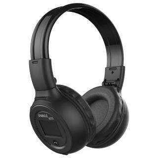 Tai Nghe Bluetooth Zealot B570, Tai Nghe Không Dây, Hỗ Trợ Thẻ TF, Đài FM, Màn Hình LCD, Âm Thanh Nổi thumbnail
