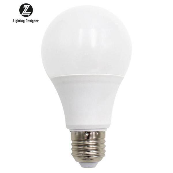 A65 LED Ánh Sáng Bóng Đèn 85-265V Cảm Quang Thông Minh Tự Động Tắt/Bật, Đối Yard Hiên