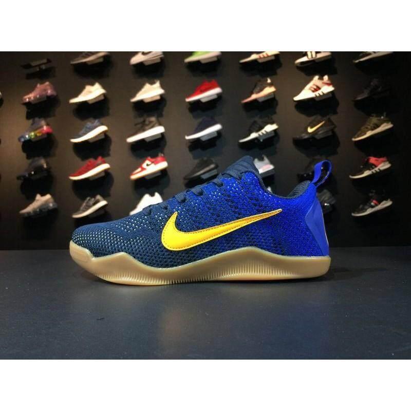 0ebbfd0bd55 SLK Original ☆ Nike Kobe XI Elite Low Tops Mens Basketball Shoes