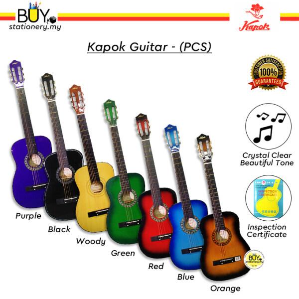 Guitar Kapok Original 38 - (PCS) Malaysia