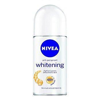 Nivea Women Deodorant Roll On Whitening 50ml