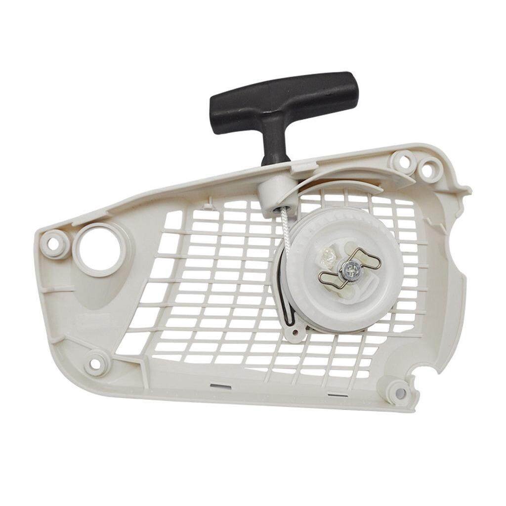 BolehDeals Replacement Recoil Pull Starter Assembly for Stihl MS191T MS192T MS192TC MS193T OEM 1137 080 2108 / 1137 080 2100 Gardening Tool
