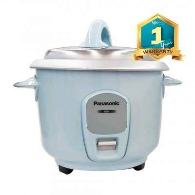 Panasonic Rice Cooker Sr-E10a (1.0l) One Button Operation By Sjk Electrical.