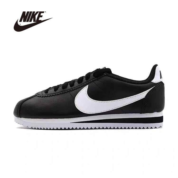 fda3a5227742 Nike Men s shoes women s shoes CLASSIC CORTEZ A-Gan retro men s sports shoes  running 807471