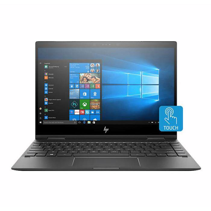 HP Envy X360 13-AG0003AU Notebook Gold (13 inch/AMD Ryzen 5/8GB/256 GB SSD/ AMD VEGA 8/W10/Touch) Malaysia
