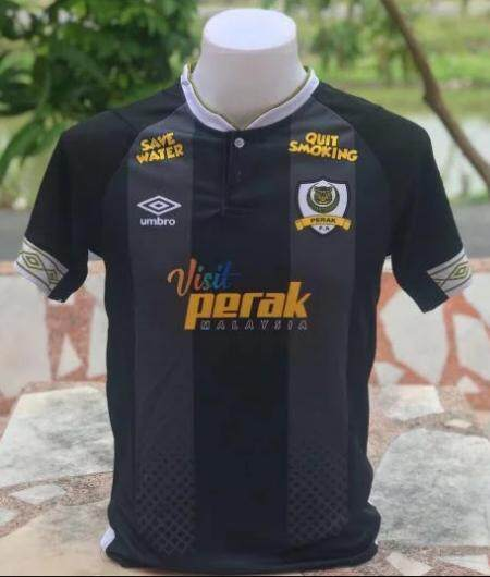 874ae2a2658 Perak Football Club 18 19 Away Kit Jersey Adult Malaysia By Ashik Store