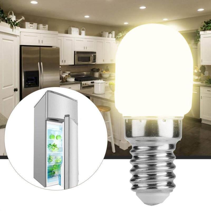 Bảng giá [Giá Siêu Thấp] Bóng Đèn LED Nhỏ Tủ Lạnh Lò Vi Sóng Máy May Ánh Sáng Đèn E14 T22 2W 220V Ánh Sáng Ấm Áp