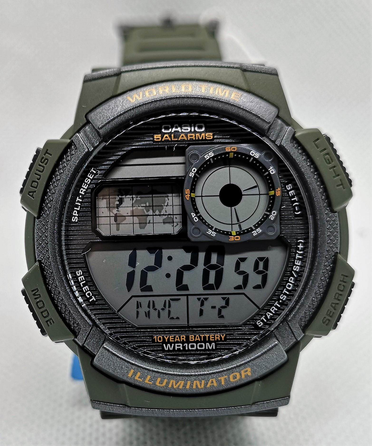 7905ea517b708 Casio Watches With Best Price at Lazada Malaysia