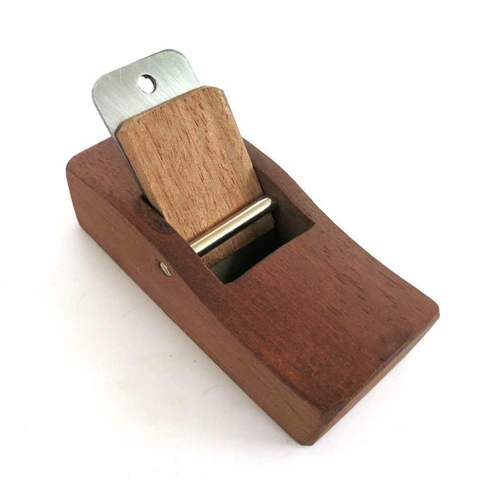 OUTOP Mini Woodworking Flat Plane Wooden Hand Planer Carpenter Woodcraft DIY Tool