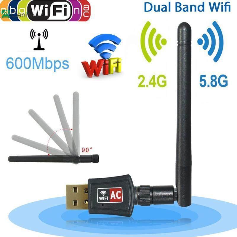 Cenita Wifi USB Wifi Dongle Card Mạng Thu 802.11b//N/G/AC