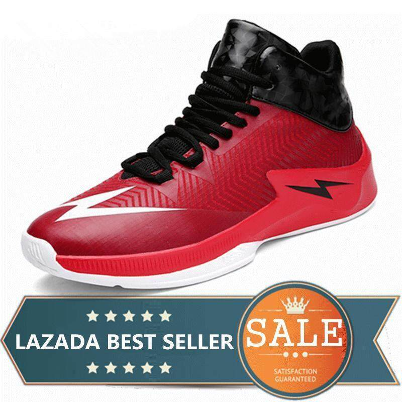 the best attitude c635e 0a1df Men Basketball Shoes For Outdoor Sneakers Sport Shoes