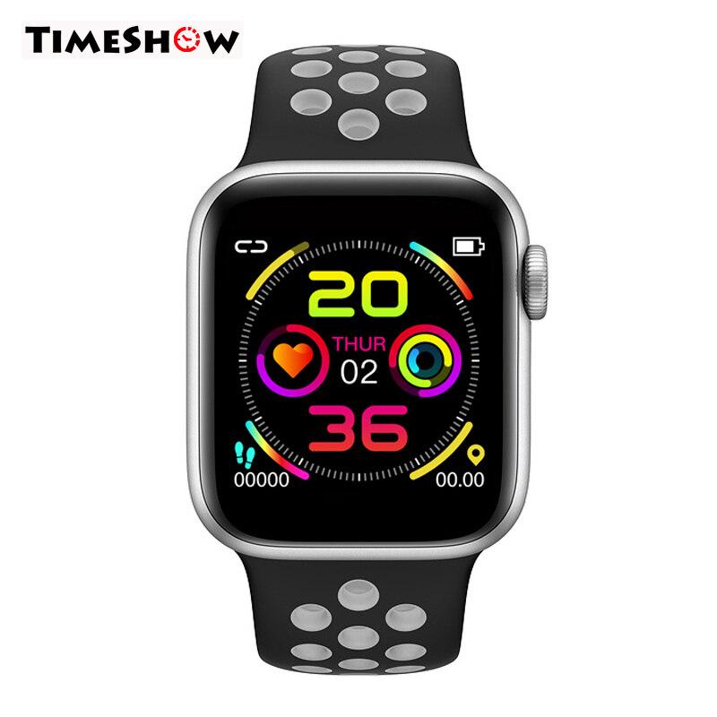 Đồng Hồ Thông Minh Chống Nước TimeShow Dây Đeo Thể Dục Thể Thao Gọi Bluetooth Trái Tim Âm Nhạc Smartwatch Thích Hợp Cho Điện Thoại Thông Thường