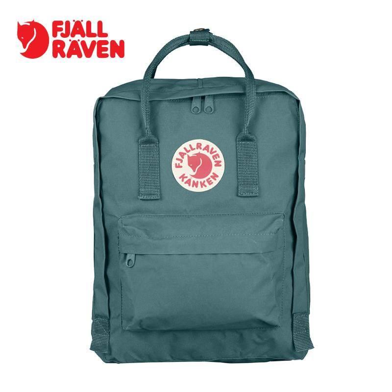 Cơ Hội Giá Tốt Để Sở Hữu 16L Backpack_Fjallraven_kanken_bag Female Computer Travel Backpack Classic Size Wedish Backpack Original Authentic