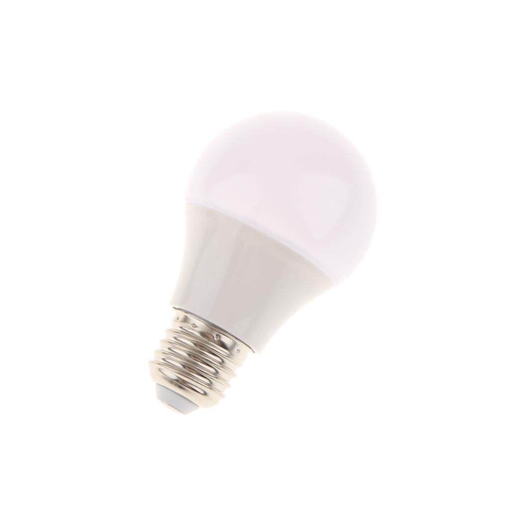 Perfk Smart RGBW LED Light Bulb Lamp Bulb Bluetooth App Controlled Bulb E27 4.5W