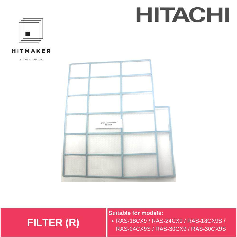 Hitachi Air Cond AIR FILTER (R) ZPMRAS25YH4 937 - Aksesori Penapis Penyaman Udara