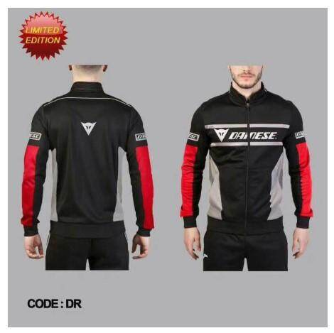 DAINESE REFLECTOR SWEATER JACKET