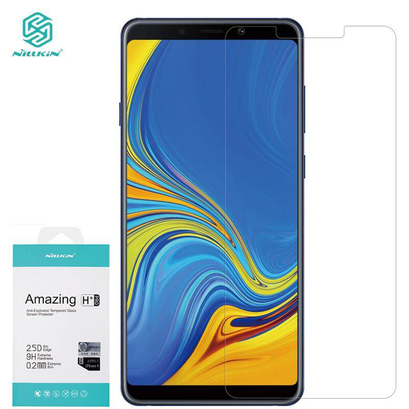 Product details of Nillkin for Samsung Galaxy A9 2018 and A9 Star Pro and A9sTempered Glass, 0.2mm H+ Pro Anti-Explosion Screen Protector Tempered Glass ...