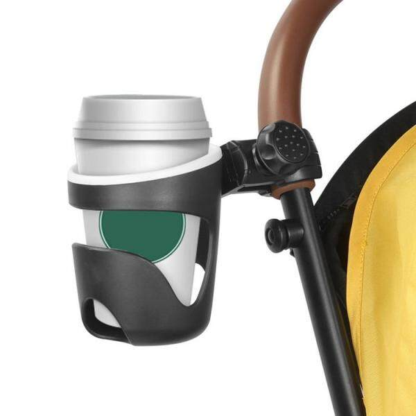 Stroller Cup Holders Universal Drink Bottle Holder for Baby Stroller Bicycle Wheelchair Trolleys Singapore