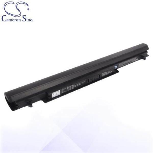 CameronSino Battery for Asus A31-K56 / A32-K56 / A41-K56 / A42-K56 Battery L-AUK56NB