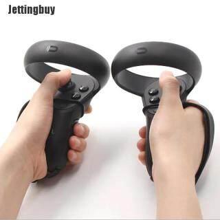 [Jettingbuy] VR Thiết Bị Điều Khiển Cảm Ứng Grip Dây Đeo Tay Có Thể Điều Chỉnh Cho Oculus Quest Rift S thumbnail