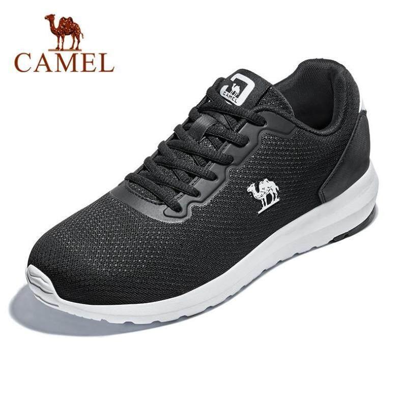 Camel Giày thể thao thời trang nữ, chất vải nhẹ thoáng khí, thoải mái, mang hằng ngày, giá tốt - INTL giá rẻ