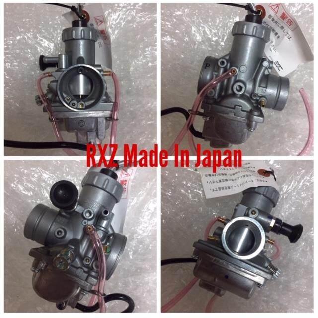Mikuni Rxz Carburetor Japan By Jl Trading.