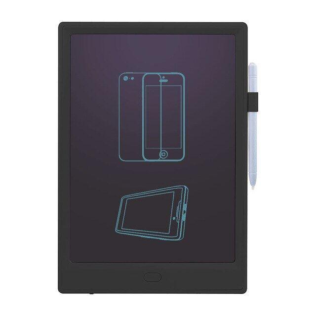 Đồ Chơi Vẽ Cho Trẻ Em 10 Inch, LCD Bằng Văn Bản Máy Tính Bảng Bảng Đồ Họa Ghi Nhớ Kỹ Thuật Số Bảng Viết Tay Điện Tử Có Bút, Cho Trẻ Em Món Quà