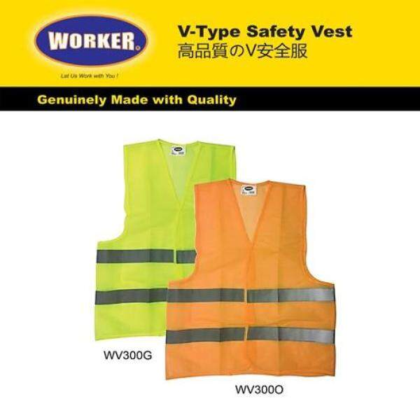 Safety Vest High Visibility Mesh Reflective Vest Traffic Safety Vest for Outdoor Sports Running Cycling
