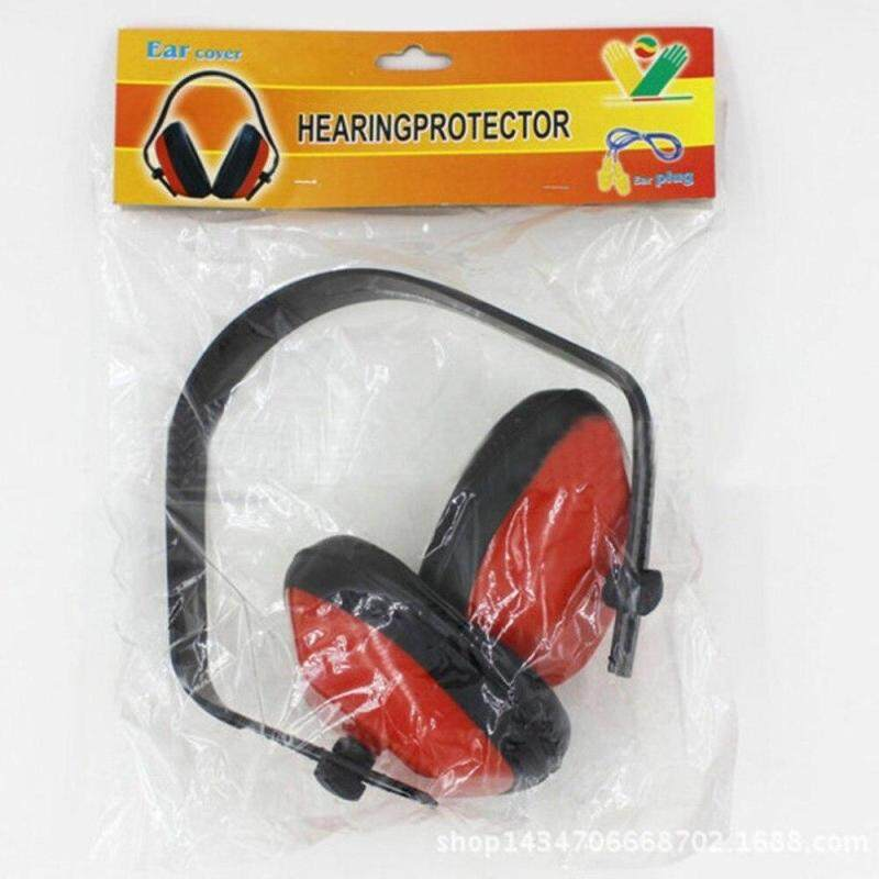Protection Ear Muff Earmuffs For Shooting Hunting Noise Reduction Noise Earmuffs Hearing Protection Earmuffs