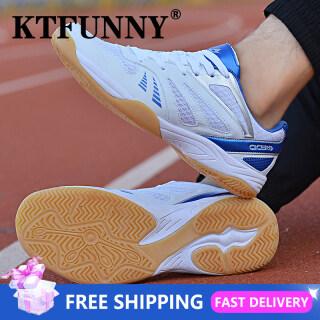 KTFUNNY Người Đàn Ông Mới Của Và Giày Của Phụ Nữ, Giày Thể Thao, Giày Cầu Lông Cho Nữ Giày Bóng Bàn Cho Nam 36-45 Free Shipping thumbnail