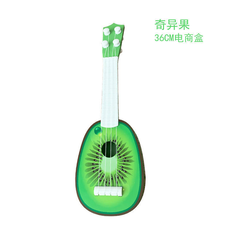 toy guitar Childrens boys and girls ukulele music toy ukulele simulation play baby large size Malaysia