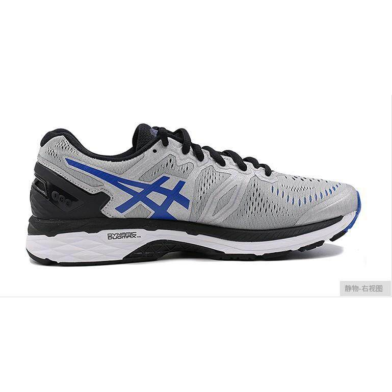 online retailer 53faa ca81c Genuine àsics KAYANO 23 T647N-9345 Men Running Shoes Size 40-45 Sport  Sneakers