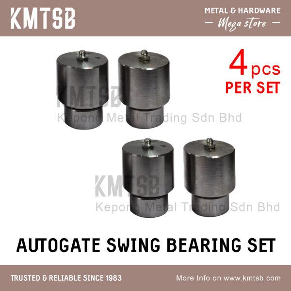 Auto Gate Swing Bearing 4pcs per Set For Auto Gate Hingsel Pintu Pagar Outdoor Hanger Welding KMTSB