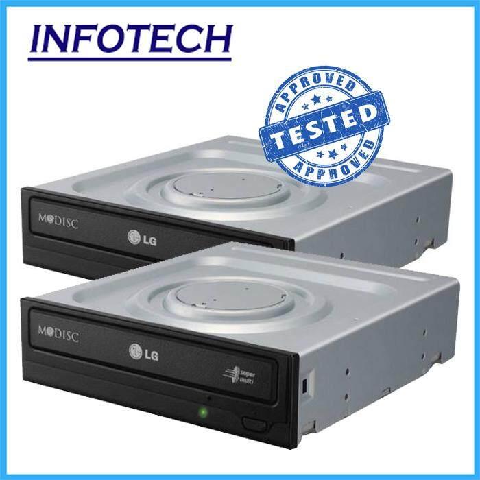 Internal desktop dvd writer dvdrw sata pc 3 5 refurbished ~ 3 months  warranty