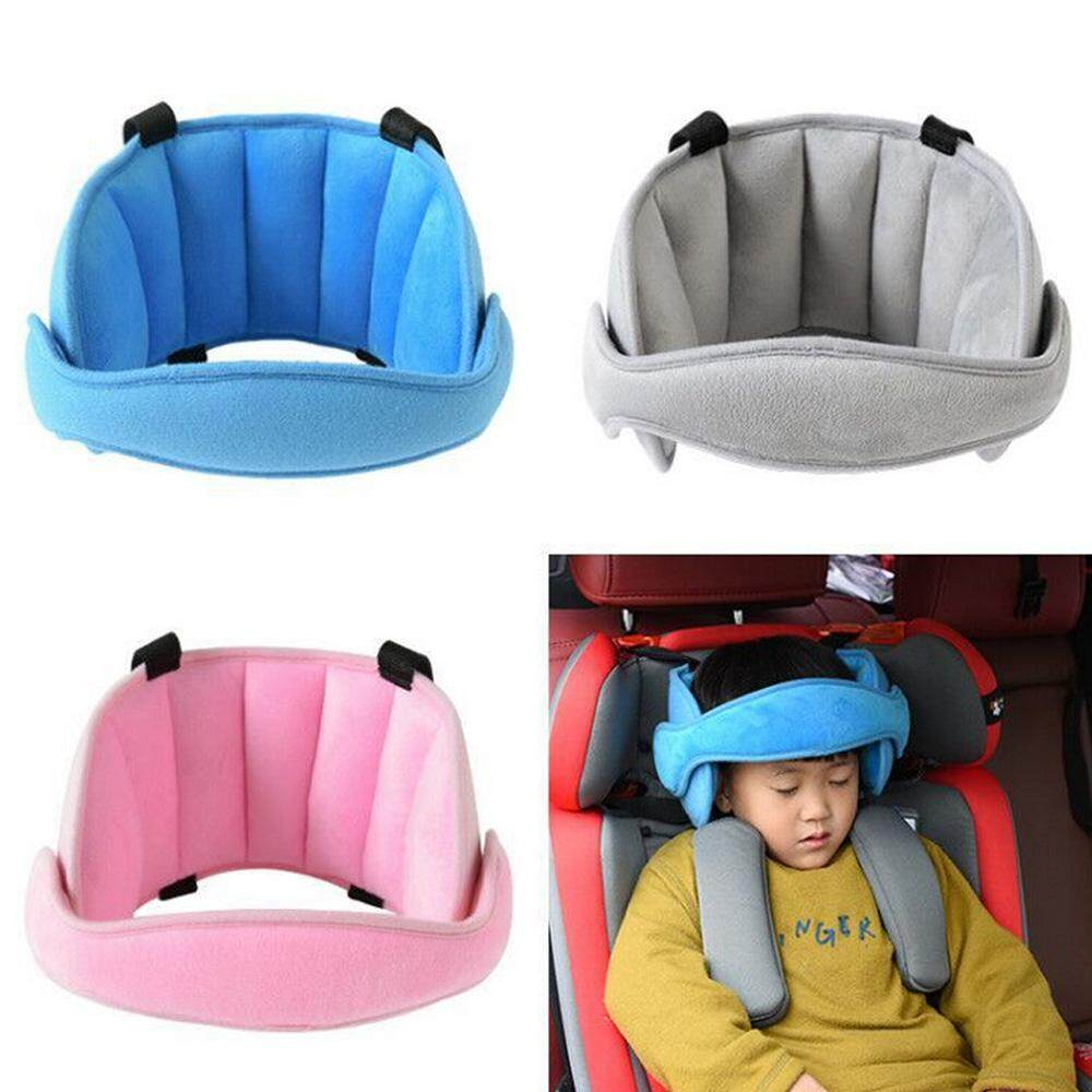 Aolvo Kid Car Seat Head Support Holder,adjustable Travel Seat Straps Cover,comfortable Safe Neck Relief Head Protector Belt For Toddler Child Sleepy Baby By Aolvo.