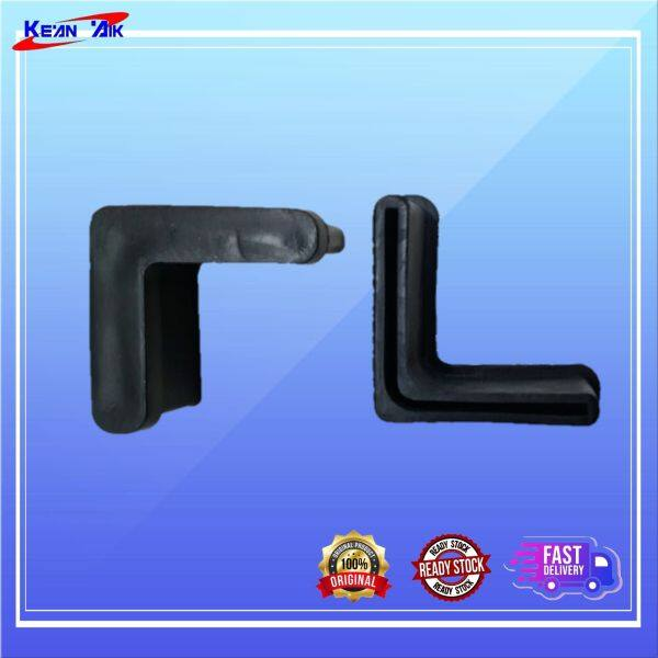 Slotted Rubber Angle Bar / Getah Angle Besi
