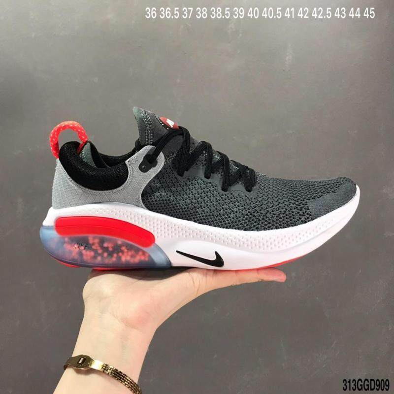 Nike_Joyride Run_Flyknit Mens running shoes Nike_shoes Non-slip wear-resistant 2019 New Listing