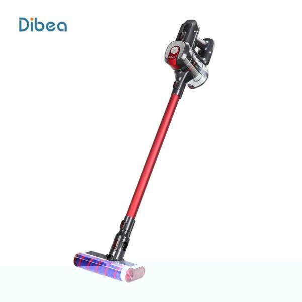 Dibea D008 Pro Wireless 2-in-1 Vacuum Cleaner Singapore