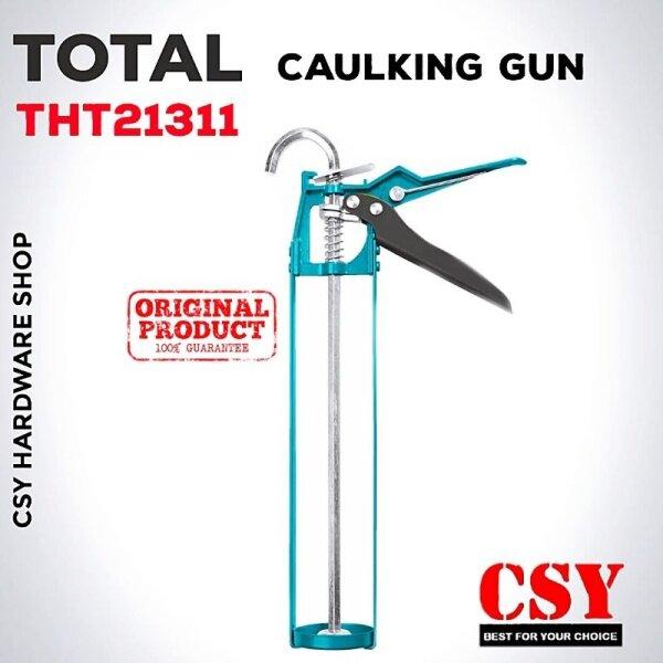 TOTAL THT21311 Caulking Gun
