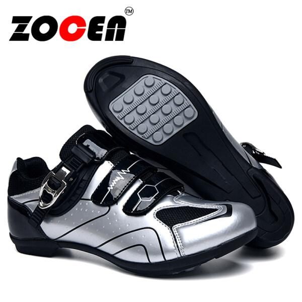 Giày Đi Xe Đạp Zocen Giày Đi Xe Đạp MTB 37-48 Shimano Giày Đi Xe Đạp Cho Nam Và Nữ Bán Giày Xe Đạp Shimano SPD RB MTB Giày Xe Đạp Santic Nam Và Nữ