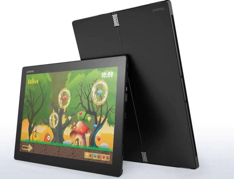 LENOVO BUSINESS LAPTOP SURFACE PRO DESIGN  IdeaPad Miix 700 /Intel® Core™ 6th GEN 4G LTE (CAN USE SIM CARD) Malaysia