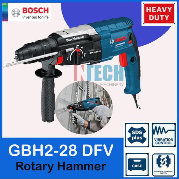 BOSCH GBH2-28DFV ROTARY HAMMER (GBH228DFV)
